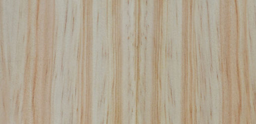 PEFC™ Certified Clear Pine Veneered MDF