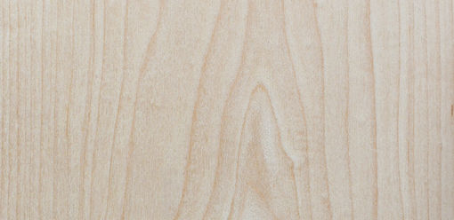 FSC® Certified White Maple Veneered MDF