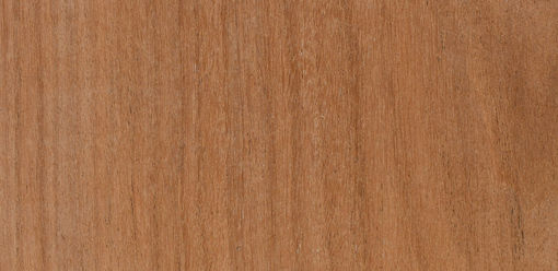 Sapele Veneered MDF