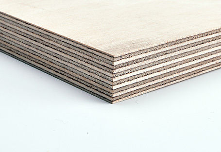 FSC® Certified Russian Birch Plywood S BB - EN314-2 Class 3. EN636-2. E1