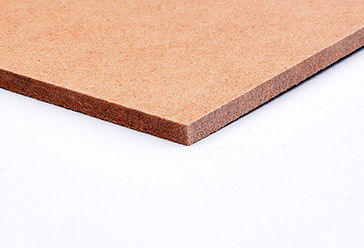 Lion Floor Preconditioned Hardboard - PEFC™ Certified Preconditioned Hardboard