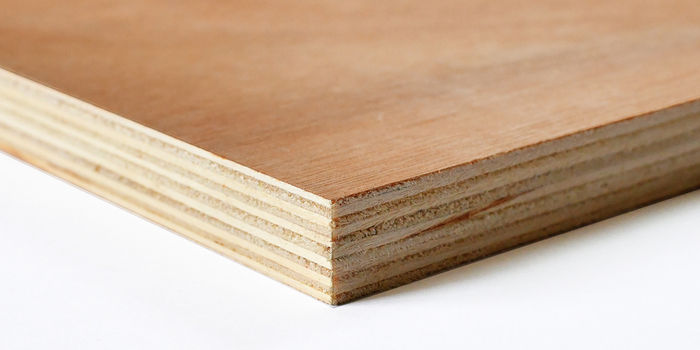 Meyer Premium Red Faced Eucalyptus Core Hardwood Plywood B BB CE2+ - EN314-2 Class 2. EN636-2. E1